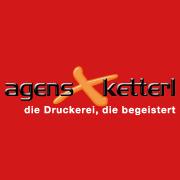 Logo agensketterl