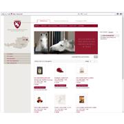 SRS Webshop