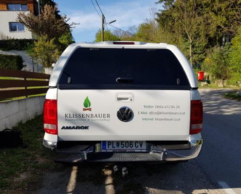 Klissenbauer Auto