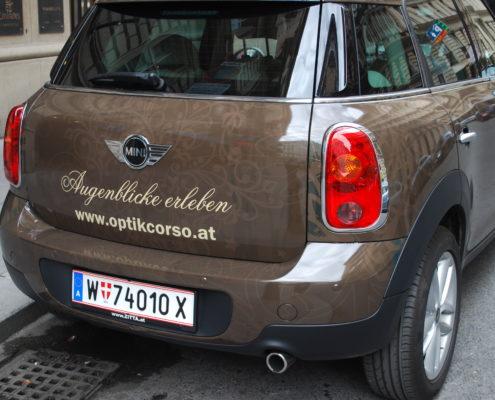 Optik Corso Auto